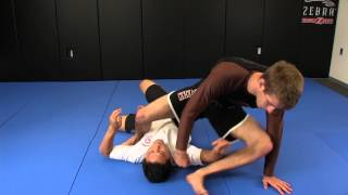 Keenan Cornelius: Submission String From Mount thumbnail