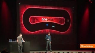 Apple Debuts Real-Life Video Game by Anki on WWDC Stage