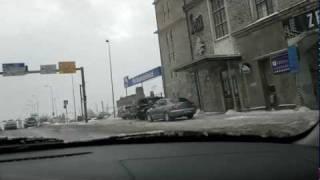 Ловят за крассный свет. Эстония(, 2012-02-15T08:48:42.000Z)