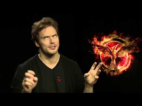 Sam Claflin on 'Hunger Games Mockingjay Part 1' and Katniss and Finnick's special bond