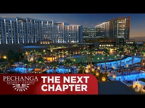 Pechanga: The Next Chapter