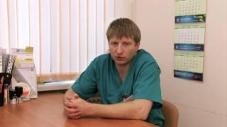 Мануальный терапевт Степашин М.Н. (СМ Клиника)