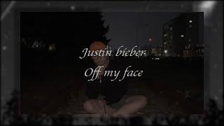 Justin biebe…