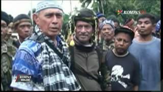 Abu Sayyaf Bebaskan 3 Sandera Indonesia