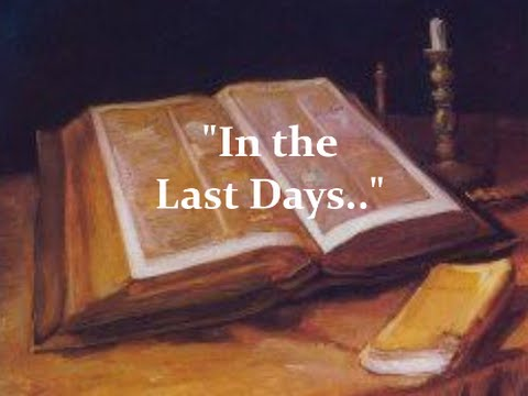 The Last Days Great Awakening, Holy Spirit Revival