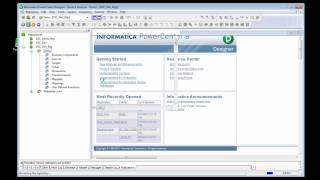 Informatica PowerExchange for Twitter