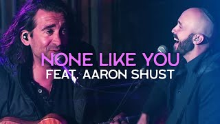 Download None Like You (feat. Aaron Shust) LIVE at the TOWER of DAVID, Jerusalem Mp3 and Videos