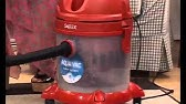 sarex su filtreli elektrikli süpürgeyazisiz