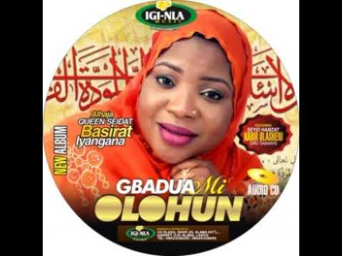 Download Gbadua mi olohun