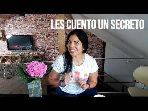 Les cuento un secreto │Storytime│