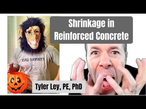 Shrinkage Cracking In Concrete   Chemical, Autogeneous, And Drying Shrinkage Explained!
