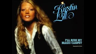 Download Kirstin LILL --- Such a (super) night MP3 song and Music Video