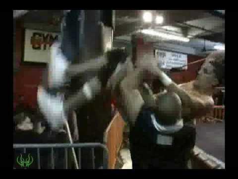 WUW Rumbo In Dumbo XIII King Of Kings Highlight Vi...