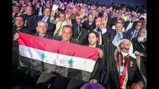 Переговоры по Сирии в Сочи как очередной пропагандистский спектакль. Новости от 1.02.2018