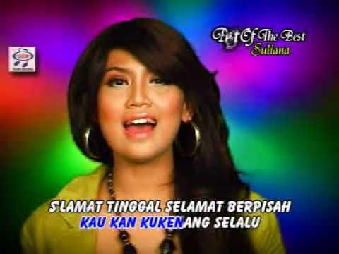 Suliana - Bukan Jodohku (Official Music Video)