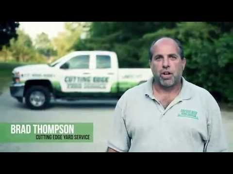 Thumbnail for Lawn Care Springfield IL - Main Video By Cutting Edge Yard Service