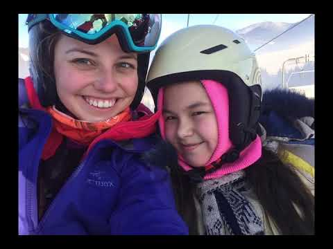 HUHTC 2017-2018 Winter Camp Slideshow