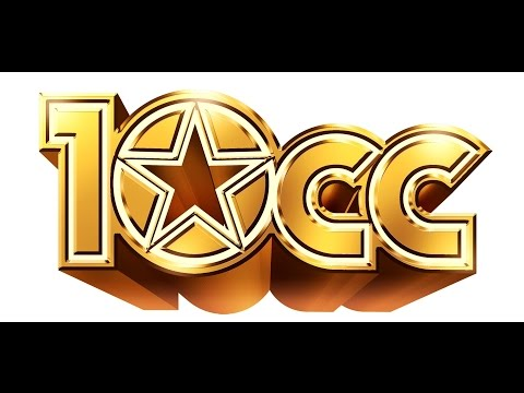 10CC Palladium 13-th April, 2017