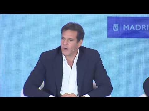 South Summit 2016 - Brent Hoberman - Breaking industries & building billion dollar business