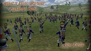 Napoleonic Wars - Line Battle #41 30.11.14