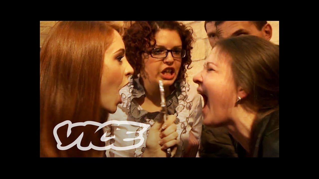 Documentary american teen using scripture