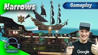 Narrows - Ahoi Captain Voodoo kommt [Let