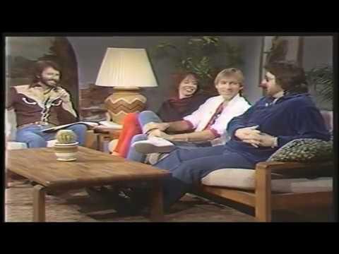 Mamas & Papas ( McKenzie Phillips) and Gary Puckett Interview