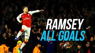 Aaron Ramsey - All 59 Goals For Arsenal - 2008-2019 Mp3