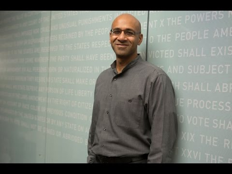 Scripps Humanities Institute: Ahilan T. Arulanantham