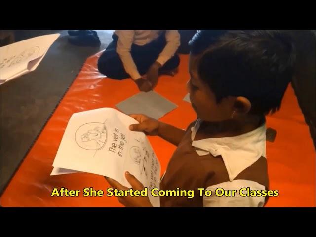 Krishworks | Impact Video | Jibon Mondal Haat, Piali Centres, West Bengal