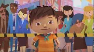 Zack & Quack Trailer