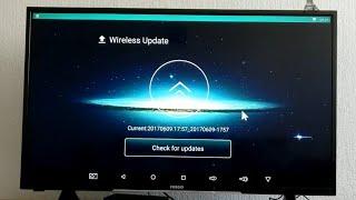 X96 new Update Android Smart BOX TV 2GB RAM 16GB ROM Quad Core WIFI HDMI 4K 2K HD