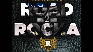 06. Rich Rocka - What Chu Talkin Bout (Prod. LoveLivePrince)