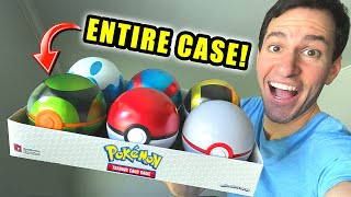 *THERE'S NEW POKEBALL TINS!* Dusk Ball Pokemon Cards Opening!