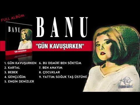 Banu - Gün Kavuşurken ( Albüm) (1988)