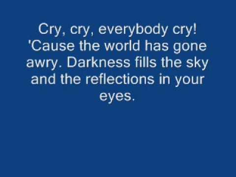SPF 1000 darkness Lyrics
