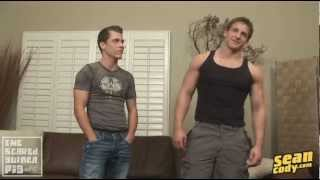 Sean Cody - I Don't Wanna Miss A Thing