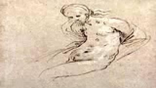 Andreas Scholl, Countertenor, singt 2 Lieder von Heinrich Albert (1604-1651)
