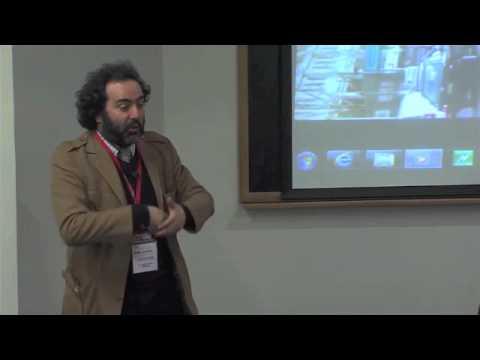 El encanto de lo cercano: Rafael Gamucio at TEDxUDDSalon