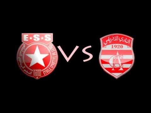 Match Ess Ca Létoile Du Sahel Club Africain Live Streaming Championnat Tunisien