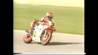 MotoGP - 500cc GP - Transatlantic Challenge - Donington Park - Race 6 - April 1984.