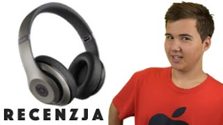 Beats Studio 2.0 - Recenzja/Test/Opinia  | AppleNaYouTube(Kup słuchawki Beats Studio 2.0: http://bit.ly/1LUZMBW http://www.AppleNaYouTube.pl FACEBOOK ▻ http://www.facebook.com/AppleNaYouTube TWITTER ..., 2015-12-02T17:00:00.000Z)