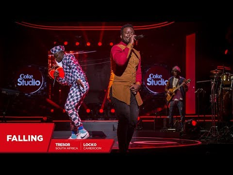Tresor, Locko and Gemini Major: Falling - Coke Studio Africa