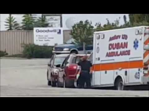 Attacks on EMS and fire - a compilation