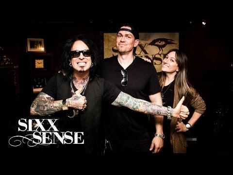 Sixx Sense s Steve Howey
