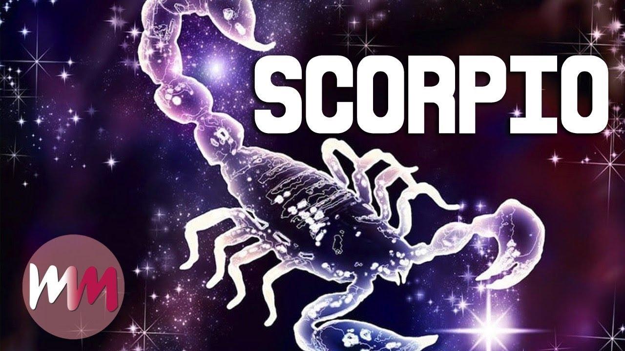 Scorpio: The Worst Sign Of The Zodiac