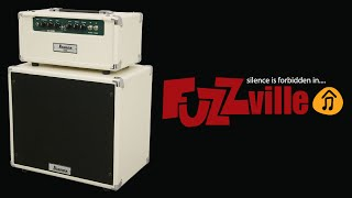 Ibanez Tube Screamer 15W Amp Head (A/B Test with TS808)
