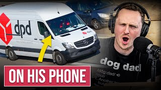 Are Delivery Drivers The Worst? | Your Car Stories