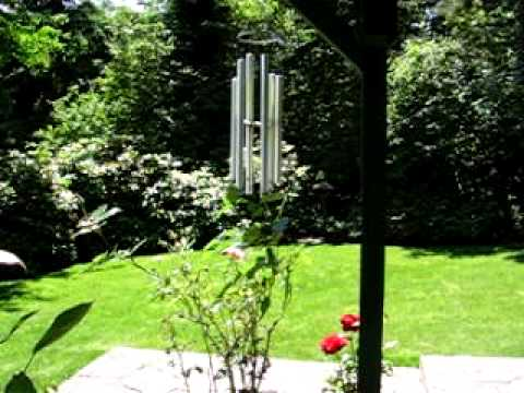 Large Classic Wind Chimes at Will of the Wind by Grace Notes Wind Chimes