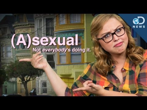 Screening Room: An (A)sexual Orientation
